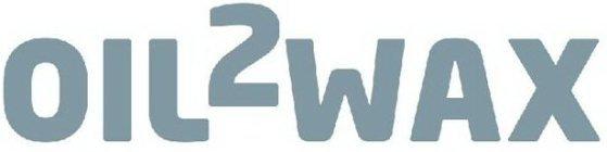 oil2wax